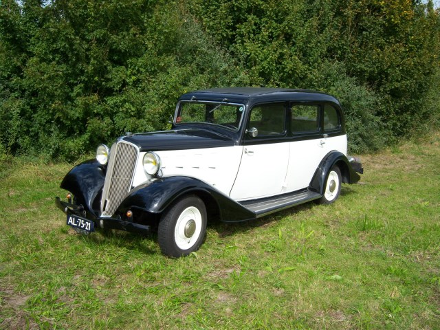 Renault Viva Quatre 1934