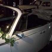 Volkswagen Kever Cabriolet Wit 02