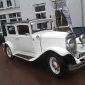 Crysler 1925